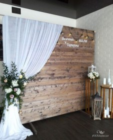 Unordinary Wedding Backdrop Decoration Ideas25