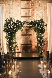 Unordinary Wedding Backdrop Decoration Ideas30