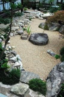 Vintage Zen Gardens Design Decor Ideas For Backyard10