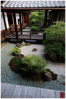 Vintage Zen Gardens Design Decor Ideas For Backyard13