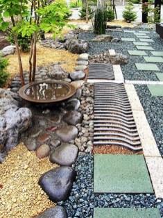Vintage Zen Gardens Design Decor Ideas For Backyard21