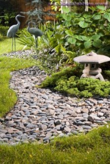 Vintage Zen Gardens Design Decor Ideas For Backyard28