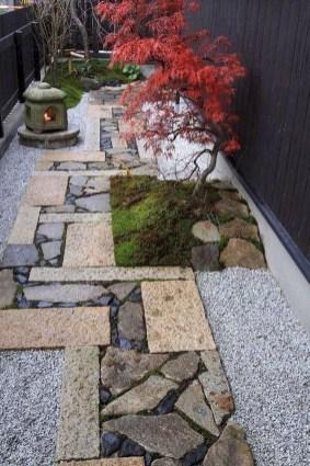 Vintage Zen Gardens Design Decor Ideas For Backyard43