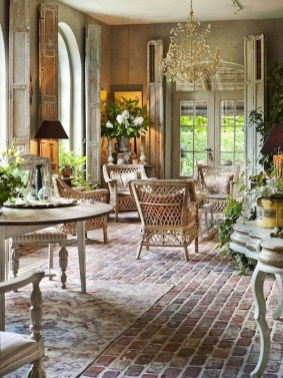 Wonderful French Country Design Ideas For Living Room15