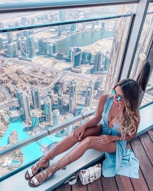 Awesome Photos Of Dubai To Make You Want To Visit It37