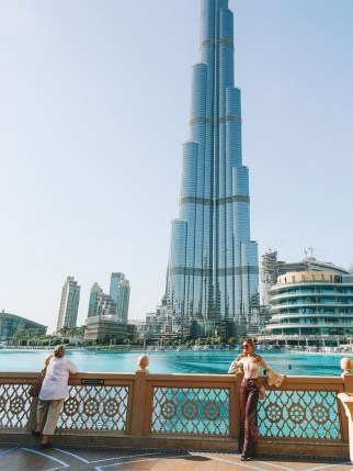 Awesome Photos Of Dubai To Make You Want To Visit It44