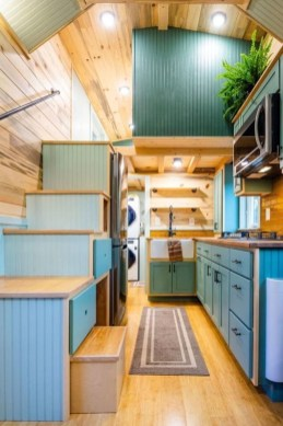 Cute Tiny Home Designs You Must See To Believe17