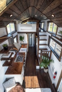 Cute Tiny Home Designs You Must See To Believe22