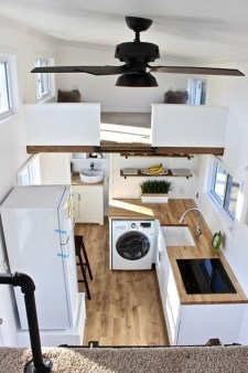 Cute Tiny Home Designs You Must See To Believe32