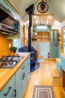 Cute Tiny Home Designs You Must See To Believe40
