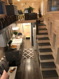 Cute Tiny Home Designs You Must See To Believe43