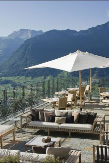 Top Hotel Terraces With The Most Breathtaking Views35