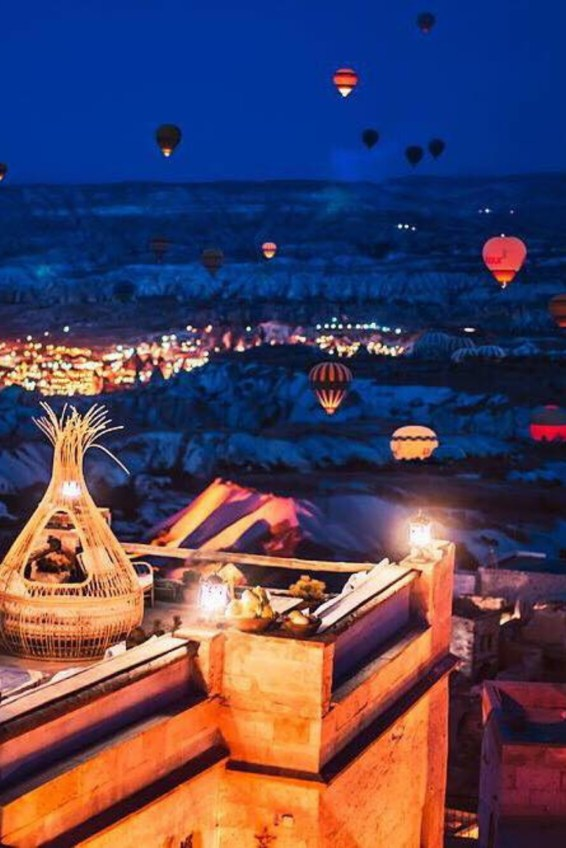 Top Hotel Terraces With The Most Breathtaking Views47