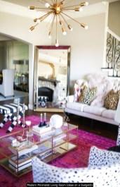 Modern Minimalist Living Room Ideas On A Budget01