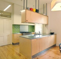 7 Stunning Ideas about Simple Kitchen Design for Middle ...