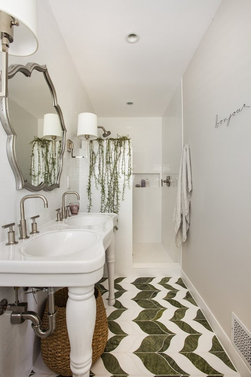 Walk In Showers For Small Bathrooms Without Glass