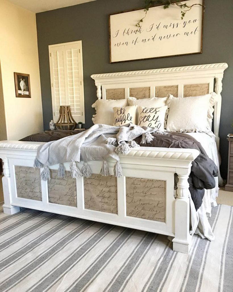 Beautiful Bed Design