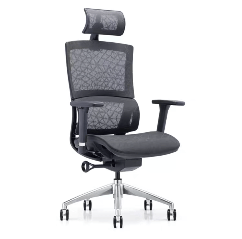 The Ergonomic Chair-ErgoSupreme