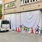 大阪本町周辺・最近の気になる内装工事中の場所3つ