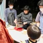 創作料理店の子ども食堂!?「上田Kitchen.Y」西船場会館の様子をレポート