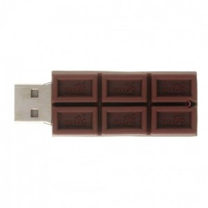 Read more about the article Clé USB 4 Go Chocolat