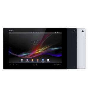 Read more about the article Tablette Z Xpéria