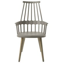 1. Chaise Comback.