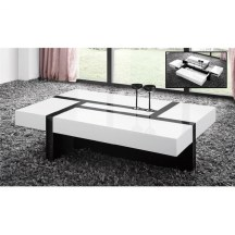 2. Table basse Minela.
