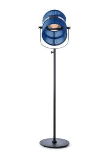 2. Lampe et baladeuse solaire.