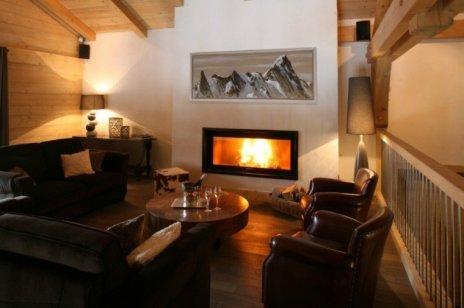 Salon Hôtel Flocons de Sel.