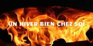 Read more about the article Un hiver bien chez soi