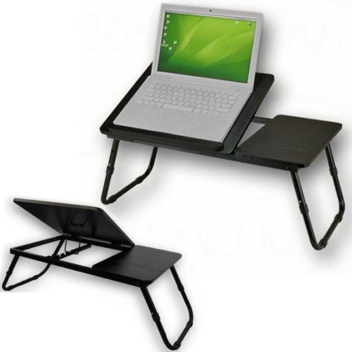 1. Table pour ordinateur portable.
