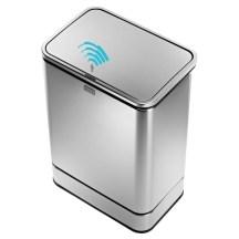 1. Poubelle Sensor Can.