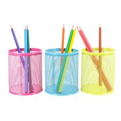 7. Pot à crayons.