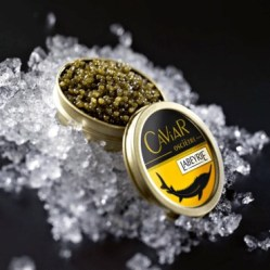 5. Caviar Ociette.