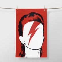 1. Torchon Bowie.