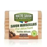 Savon_Pre_détachant_aux_Noix_De_Lavage_250gr