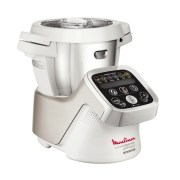 Cuisine Companion, Moulinex, 699 €. http://www.cuisinecompanion.moulinex.fr/