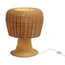 4. Lampe Amanita.