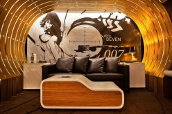 Seven Hôtel