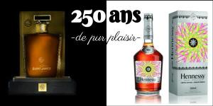 250 ans de pur plaisir
