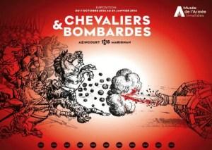 500e anniversaire de la bataille de Marignan