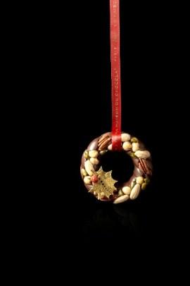 Pampille_Couronne_de_Noël_2015_La_Maison_du_Chocolat_©Caroline_Faccioli