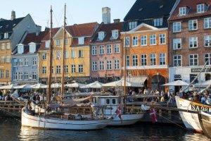 Concours « Welcome to Copenhagen »