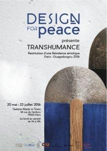 Design for Peace Transhumance