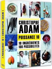 Puissance 10 de Christophe Adam