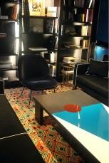 Salon Hôtel Le Roch