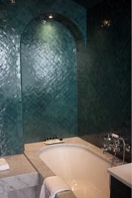 Salle de bain Hôtel Le Roch