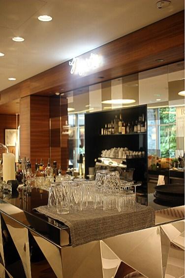 Martin Bar Hôtel Renaissance