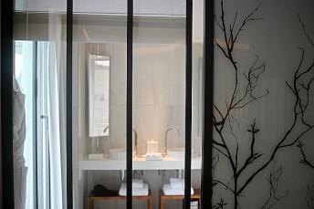 Salle de bain Hôtel Renaissance